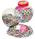 Bote 15.000 beads y 3 placas/pegboards (2066)
