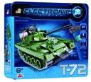 Electronic - T-72 Tanque con Bluetooth