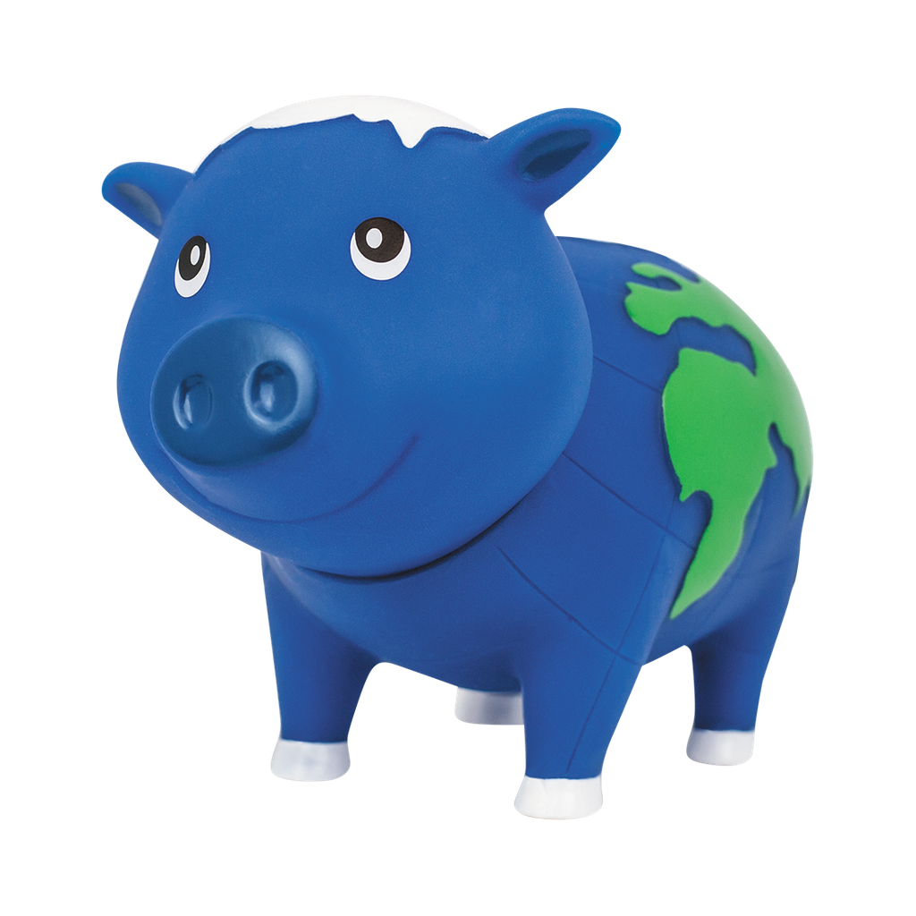 Biggys - Piggy Bank Globo