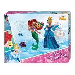 [7948] Caja regalo mediana Princesas Disney