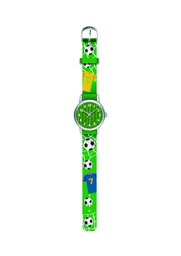 [930.001] Reloj infantil / Kids watch Fútbol